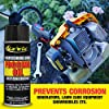 Star brite Professional Grade Fogging Oil - 12 oz Spray – Engine Treatment & Storage 84812
