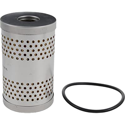 Luber-finer P178 Oil Filter: Automotive
