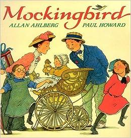 Book Mockingbird by Allan Ahlberg (1999-09-06)