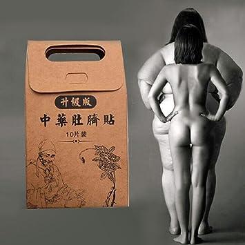 Pawaca Abnehmen Nabel Aufkleber Traditionelle Chinesische Medizin