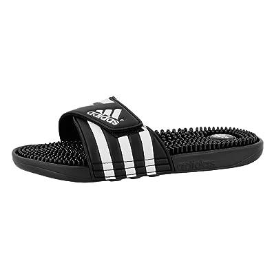 size 40 0afb9 a374d adidas Herren Badesandale Adissage Slipper Dusch- Badeschuhe
