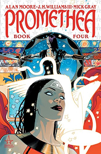 Promethea - Book 04 of the Transcendent New Series