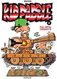 Kid Paddle 04 Full Métal Casquette
