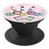 Bingo, Game, Fundraiser Pop-Socket - PopSockets