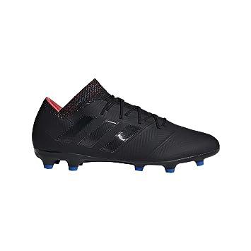 adidas Fussballschuhe Nemeziz 18.2 FG Herren D97979 schwarz blau