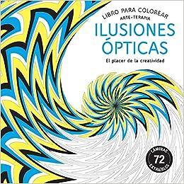 Ilusiones ópticas (Spanish Edition): Editorial Alma: 9788415618409: Amazon.com: Books