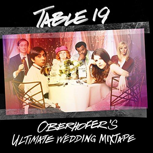 Table 19: Oberhofer's Ultimate...