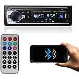 Radio Automotivo MP3 Bluetooth 4x60W LM Eletronics USB Aux. SD Equalizador