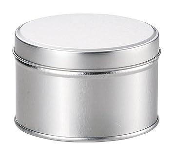 Amazon | BeHAUS ブリキ缶 85 C-...