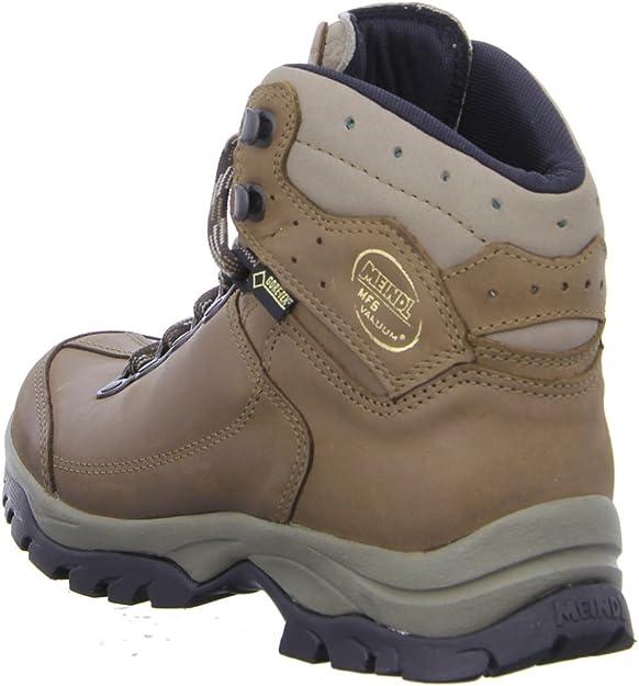 Meindl trekking Femmes Chaussures vide ultra 2848
