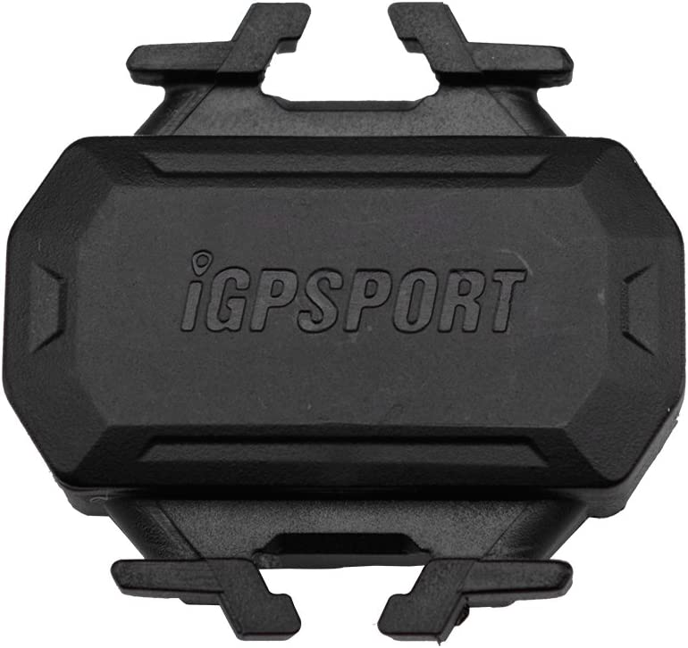 IGPSPORT Bike Cadence Sensor and Speed Sensor for Cycling Compatible ANT Bluetooth Wireless