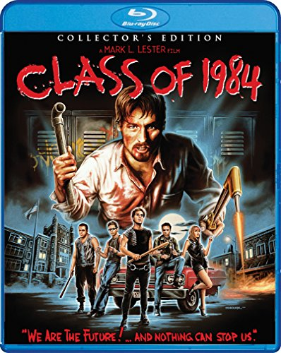 - Class Of 1984 (Collector's Edition) [Blu-ray]