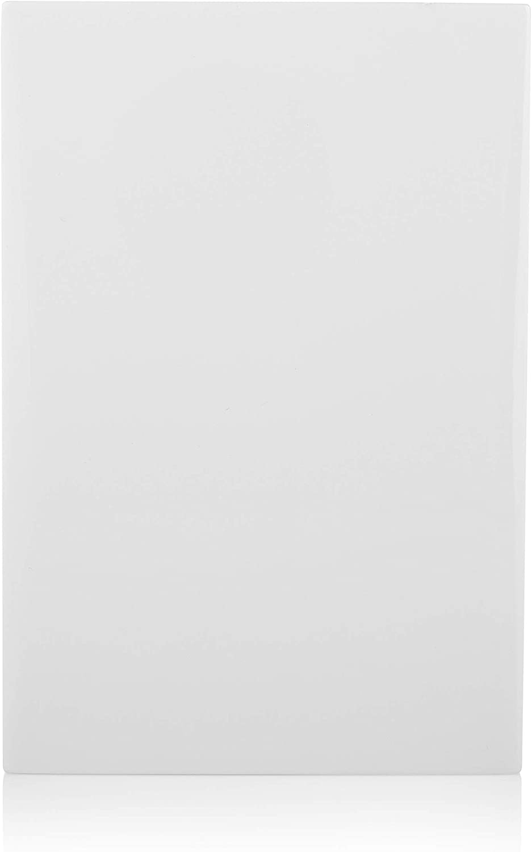 Drahtgebundene Türglocke Byron 771 Klassischer Ton Weiß