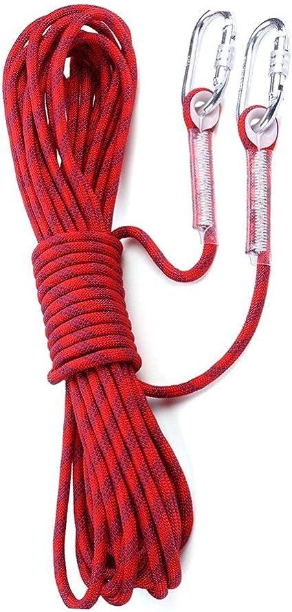 Cuerda Cuerda de escalada al aire libre Cuerda de escalada en ...
