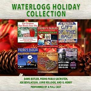 Waterlogg Holiday Collection Radio/TV Program