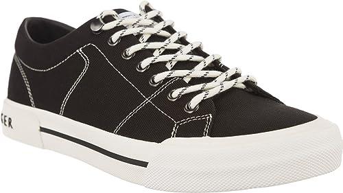 Tommy Hilfiger - Zapatillas Hombre , color negro, talla 40: Amazon.es: Zapatos y complementos