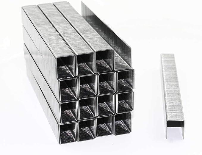 5.000 St/ück SBS Tackerklammern Typ 53 x 14 mm