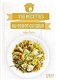 Le Petit Livre de - Cuisine au robot-cuiseur