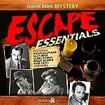 Escape Essentials   H. G. Wells,Roald Dahl,Arthur Conan Doyle