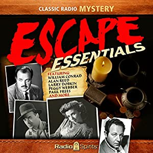 Escape Essentials Radio/TV Program