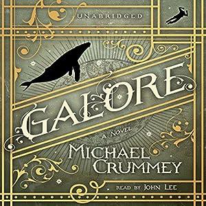 Galore Audiobook