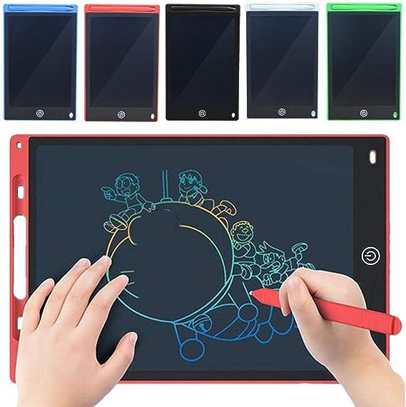 BXXUライティングタブレット12インチ電子デジタルグラフィックタブレット。