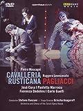 Cavalleria Rusticana - Pagliacci [jewel_box]