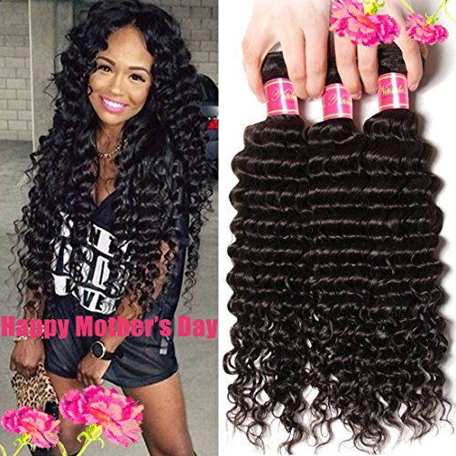Nadula Brazilian Extensions Unprocessed Natural product image