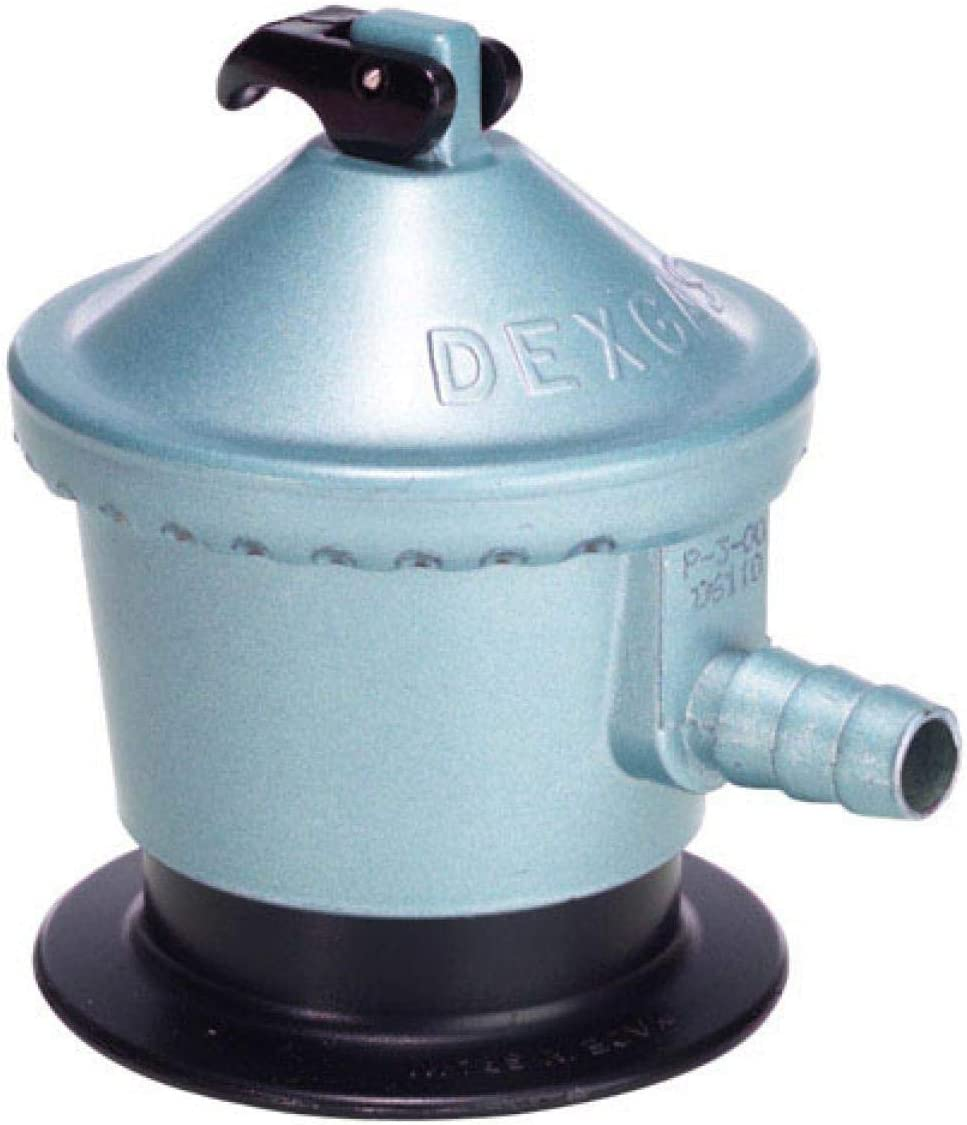 WOLFPACK LINEA PROFESIONAL 5050302 Regulador Gas (50 Gramos/cm2)