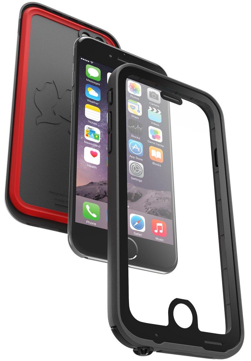 Pelican Marine Waterproof Case for iPhone 6, 6S, 6+, 6S+