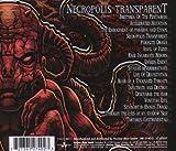 Necropolis Transparent