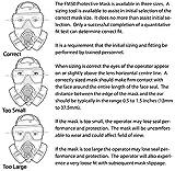 Avon Full Face Respirator M50 Gas Mask CBRN NBC