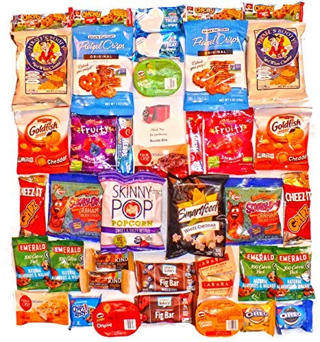 Healthy LOW CALORIE Bulk Snack Pack Healthier Healthier Healthy Packs Variety Assortment Bulk Kind Bars Protein (40 Count) [並行輸入品] B07N4LDTLJ:3e259c24 --- ijpba.info