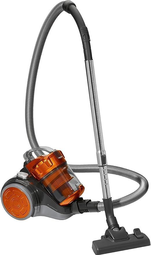 Clatronic Aspirador sin bolsa 700W A BS 1302 Naranja - Vendedores ...