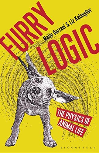 Furry Logic: The Physics of Animal Life