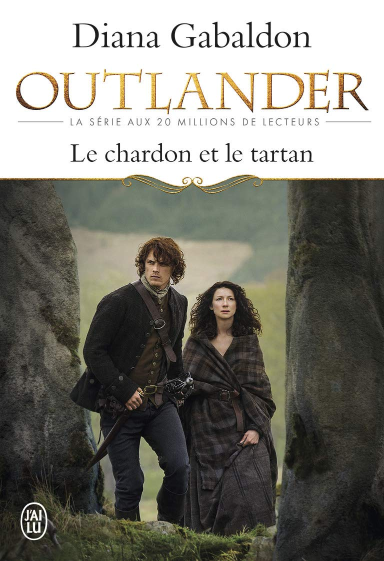 Outlander 1 Le Chardon Et Le Tartan 9782290065242 Amazon