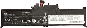 Dentsing 44Wh 00HW026 00HW027 SB10F46465 Battery for Lenovo ThinkPad Yoga 260 Series 2950mAh SB10F46464