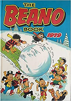 Image result for beano annual 1979