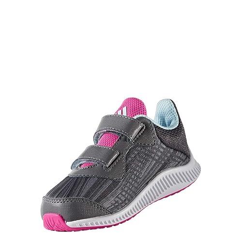 the best attitude 8a3dd ecd0e adidas Fortarun CF I, Baskets Mixte bébé Amazon.fr Chaussure