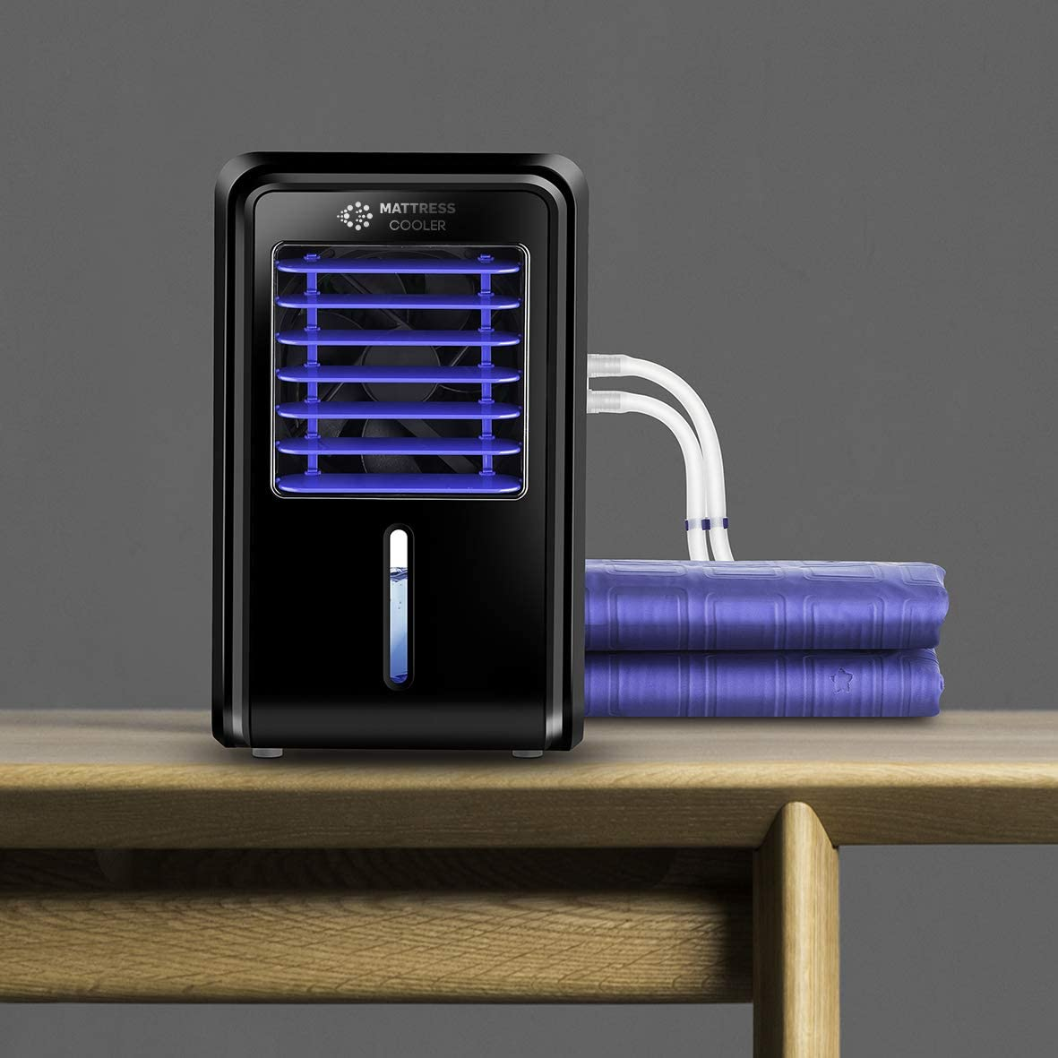 Mattress Cooler Chilled Water Sleep Cooling Systems Mattress Cooler Classic Box Set