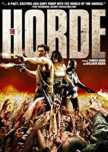Horde (Version française) [Import]