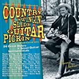 Country Swingin Slide Guitar Pickin: 24 Dobro