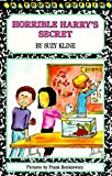 Horrible Harry's Secret, Suzy Kline, 0140329153