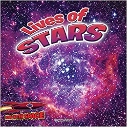 Book Lives of Stars (Inside Outer Space)