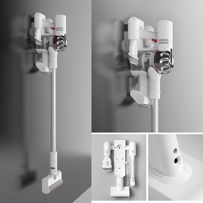 Dreame V9 Pro Akku Staubsauger Kabelloser Staubsauger 20,000 Pa starke Saugkraft, Betriebsdauer bis zu 60 Minuten, Leichtes Ger/äuscharm Akku-Handstaubsauger mit