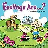 Feelings Are... ?, Ymkje Wideman-van der Laan, 1482396955