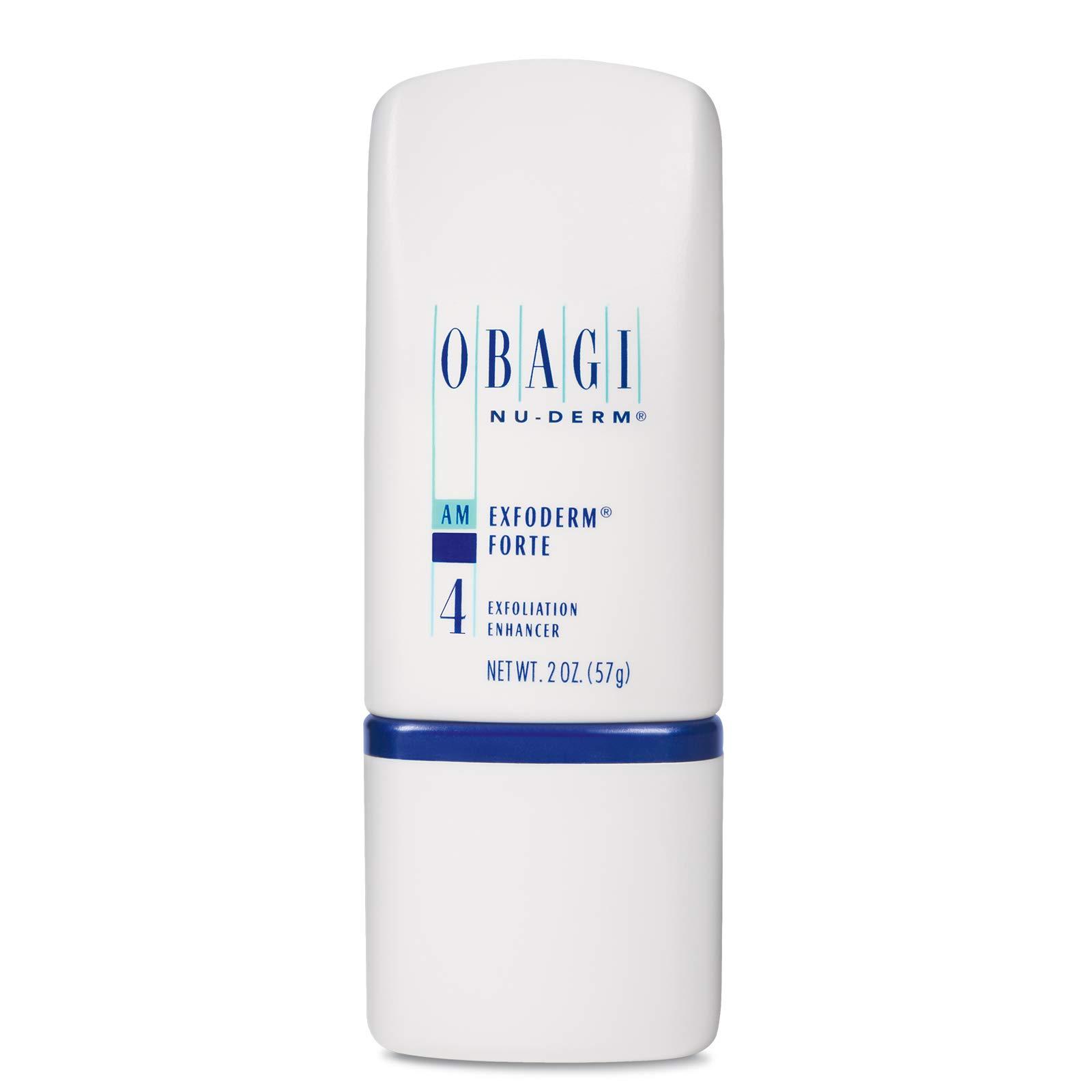 Obagi Medical Nu-Derm Exfoderm Forte, 2 oz Pack of 1