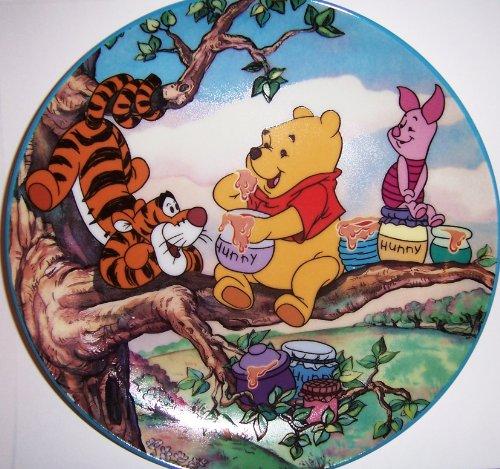 (Bradford Exchange Disney Plate Collection...