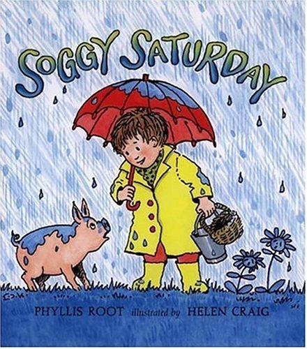 Soggy Saturday (The Giggle Club) pdf epub