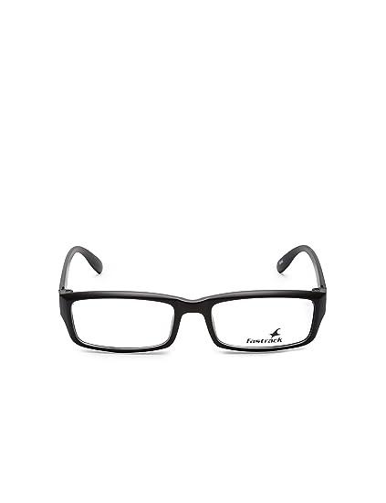 4dc2feed52 Fastrack Full Rim Rectangular Unisex Spectacle Frame - (FT1003A1A1 ...